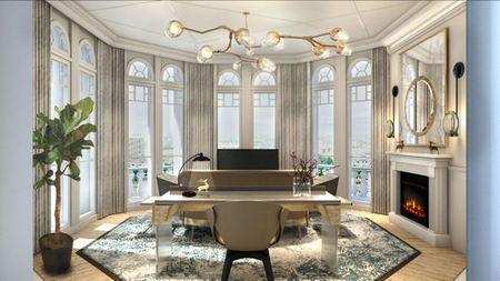 Mandarin Oriental Hyde Park, London Launches New Knightsbridge Guest Rooms and Suites