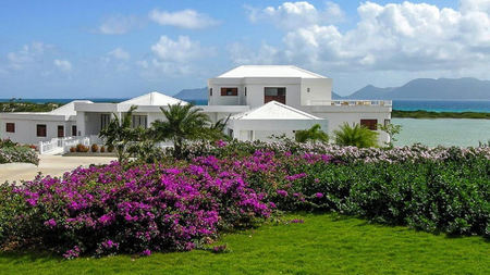 $30K Insiders Experience From Anguilla's Sheriva Luxury Villas
