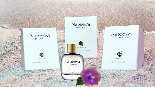 Nateeva Offers Exotic Destination-Inspired Scents