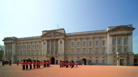 By Royal Invitation: Exclusive Access to the Royal Palaces