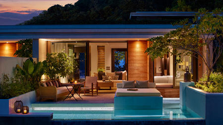 Rosewood Phuket Opens in Thailand