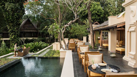 Discover a new accent of Thai cuisine at KHAO by Four Seasons, Chiang Mai