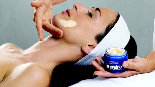 New Year, Renewed You at La Prairie Spa at The Ritz-Carlton New York, Central Park