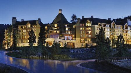 The Ritz-Carlton Lake Tahoe Offers Extravagant Valentine's Romance on the Lake