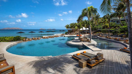 St. Barts Restaurants, Bars and Hotels Open for 2018 Season