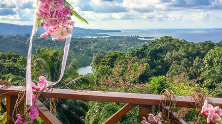 Hotel Mockingbird Hill Captures the Essence of Port Antonio