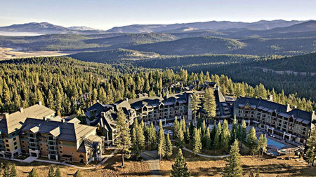 The Ritz-Carlton, Lake Tahoe Offers Seaplane Arrival