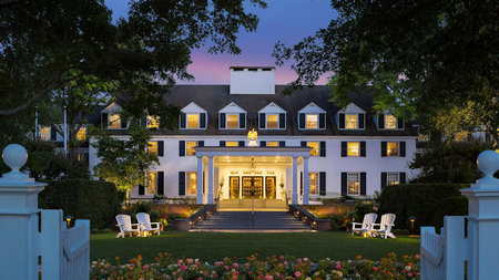 Woodstock Inn & Resort Debuts New Suites as Part of a $16.5 Million Renovation