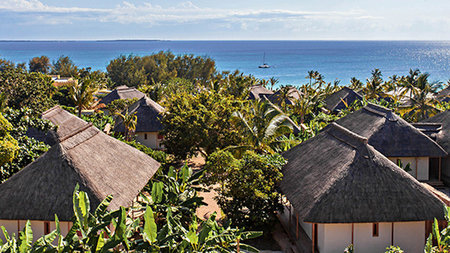 Zuri Zanzibar Opens, A new island retreat in the Indian Ocean