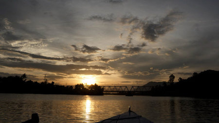 The Anam Introduces Sunset Cruise on Iconic Vietnamese River