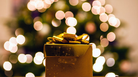 Luxurious Christmas: The Ultimate Gift Guide