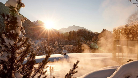 A Luxury Guide to Winter in Bavaria