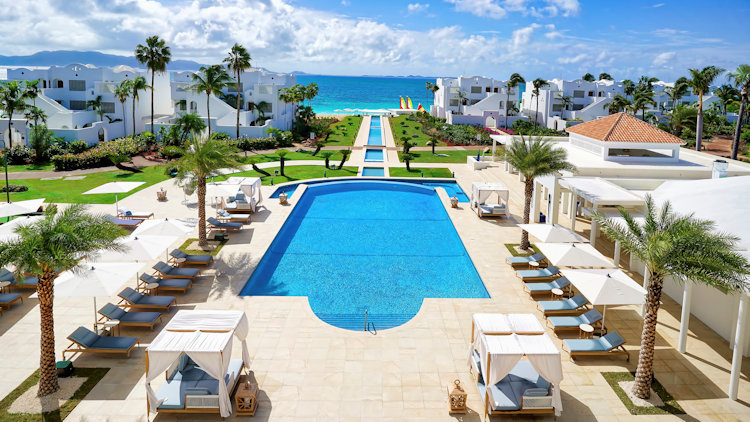 CuisinArt Golf Resort & Spa - A New Beginning in Anguilla