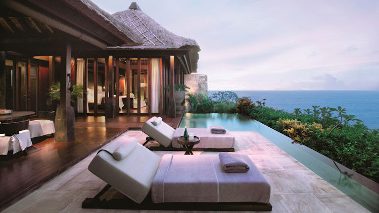 A Visit to Bulgari Resort Bali