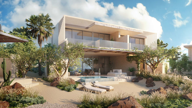 Four Seasons Now Accepting Reservations at NEW Los Cabos Resort