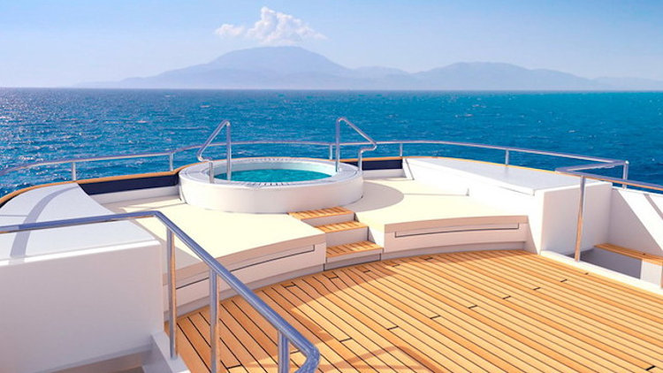 5 Ways To Add More Value To Your Yacht