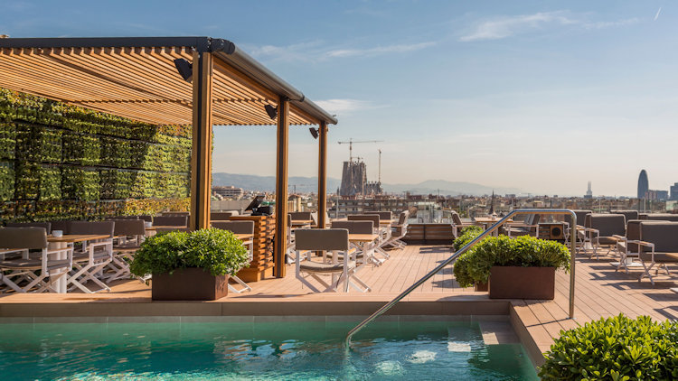 Majestic Hotel Spa Barcelona Introduces New Majestic Experience