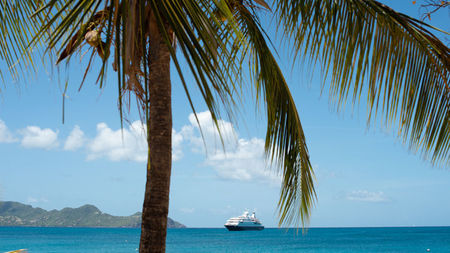 SeaDream Announces New Yachting Land Adventures in Caribbean Voyages