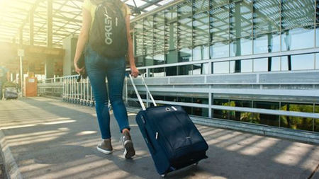 How to Protect Your Tech While Traveling