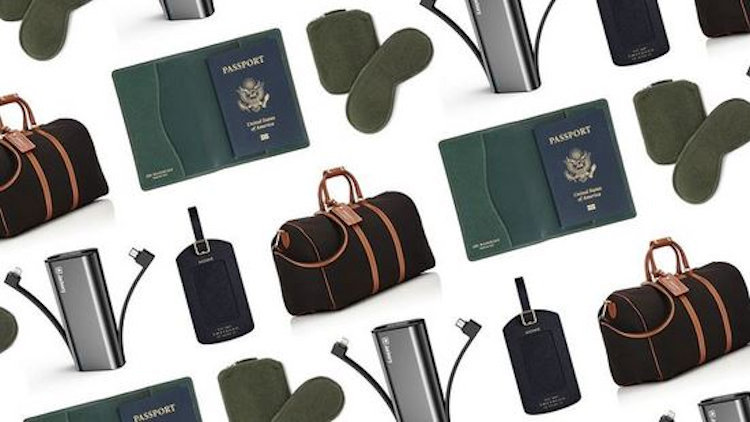 The Best Luxury Travel Accessories for Business Travelers