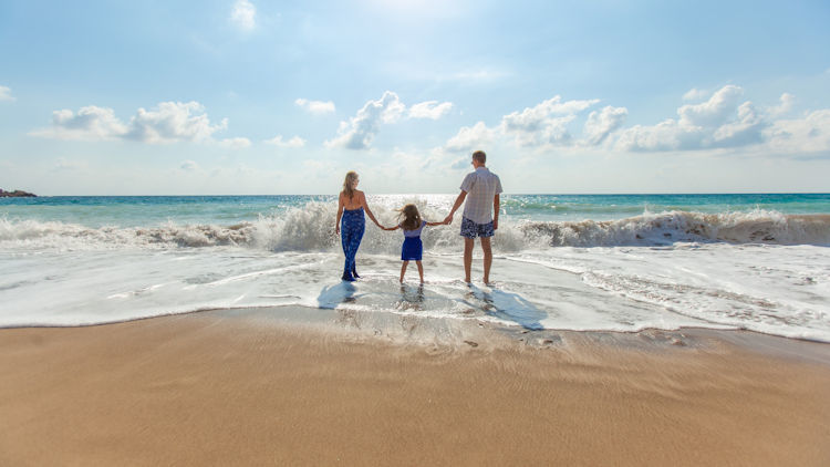 Start Off 2020 By Planning A Family Vacation You'll Never Forget