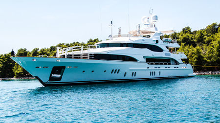 Ultimate Luxury Yacht Charter Guide