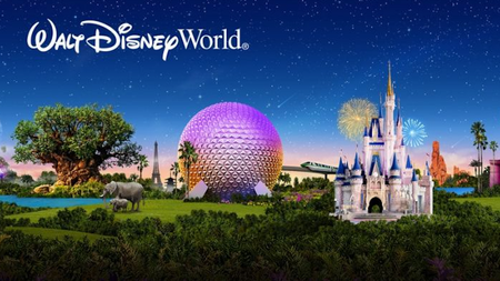 Top 15 Attractions at Disney World