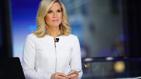 Interview with FOX News Anchor Martha MacCallum