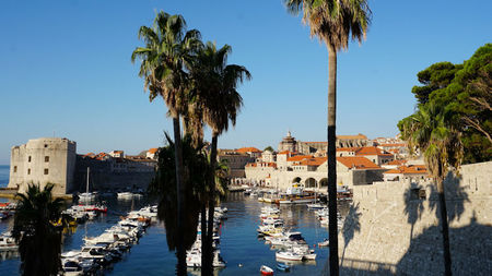 Sail the Dalmatian Coast on a Luxury Catamaran