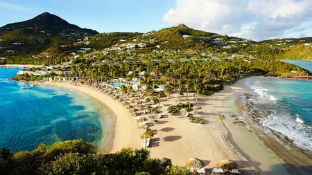 Rosewood Le Guanahani St. Barth to Open in Spring 2021
