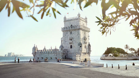 Lisbon: The Most Booked European City in The First Half of June