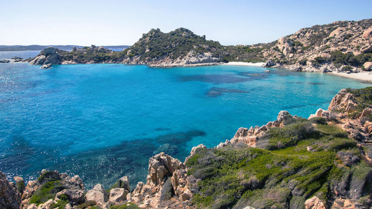 Rosewood Porto Cervo to Open in 2022 on the Italian Island of Sardinia