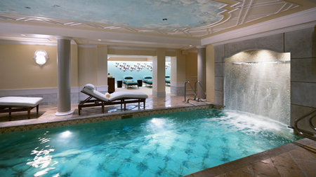 The American Club & Kohler Waters Spa Retain Forbes Five-Star Ratings for 10th Year