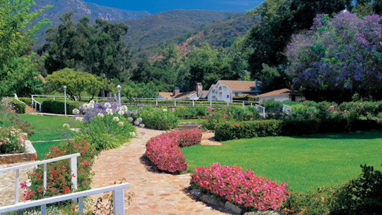 San Ysidro Ranch, The Ultimate Luxury Hideaway In Montecito