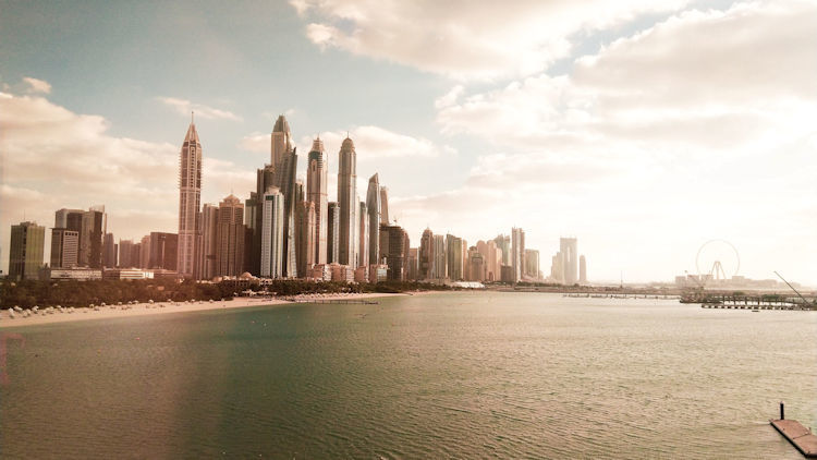 Top 5 Apartments to Buy in the UAE