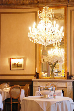 Bruges Luxury Hotel Opens Fine Dining Restaurant