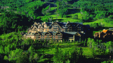 Jet Set Pet: Ritz-Carlton, Bachelor Gulch Launches Pampered Paws