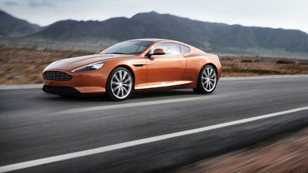 Aston Martin Introducing Branded Luxury Destinations
