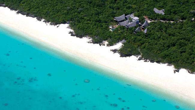 Vamizi Island Villas: Privacy & Exclusivity in the Indian Ocean
