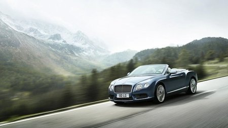 Starwood Hotels & Resorts Announces Partnership with Bentley Motors