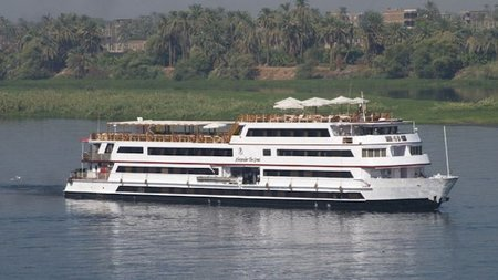 Cairo-to-Luxor Section of Nile River Re-opened to Travelers