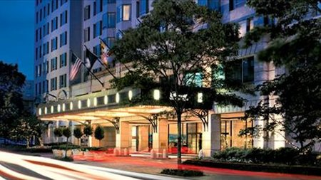 Fairmont Washington, D.C., Georgetown Offers Smithsonian Museum Package