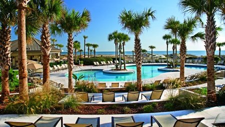 The Ritz-Carlton, Amelia Island Offers Family Vacations