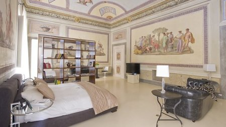 A&K Villas Florence Apartments Offer a Taste of Renaissance Culture for Budding Historians