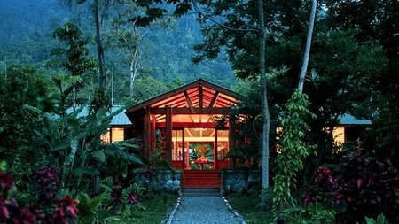 The Lodge at Pico Bonito Offers Family Holiday Jungle Safari
