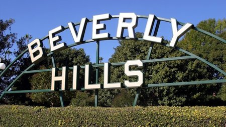 Beverly Hills Celebrates Valentine's Day with Special Events