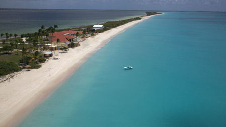 Visit Antigua and Barbuda for the Perfect Family Holiday