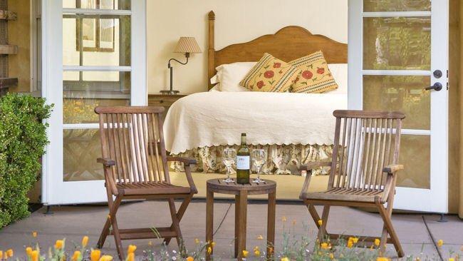 Bernardus Lodge Offers Romantic Honeymoon in Carmel