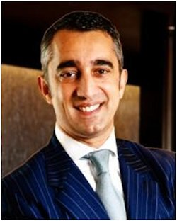 Interview with Andreas Oberoi, General Manager of Trump SoHo