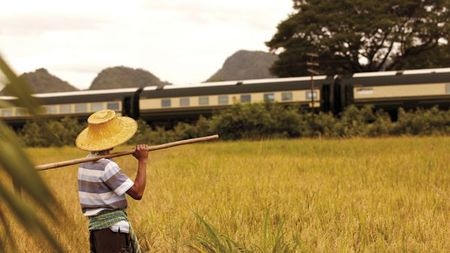 Eastern & Oriental Express Celebrates 20 Years with a Special Journey to Laos